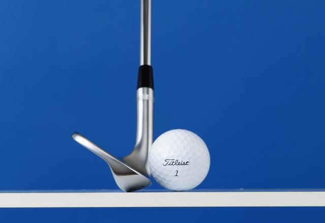"""画像: シャフトは""""垂直""""が正解!【ボーケイさんの「Bounce is Friend」】 - みんなのゴルフダイジェスト"""