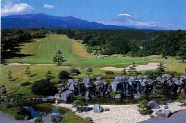 画像: 東名カントリークラブの詳細情報|静岡県のゴルフ場予約|GDO