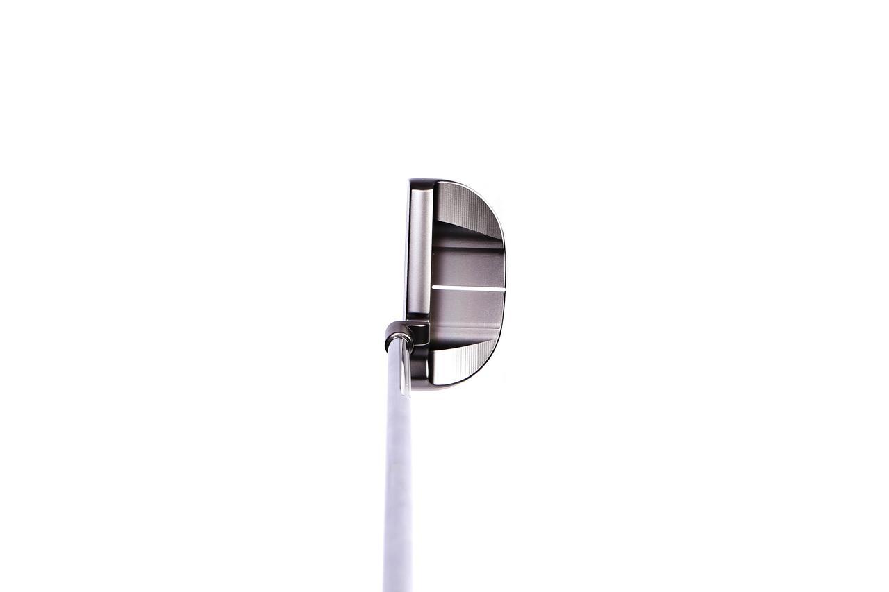 画像9: ピレッティから新モデル 重ヘッドでロフトは2.5度
