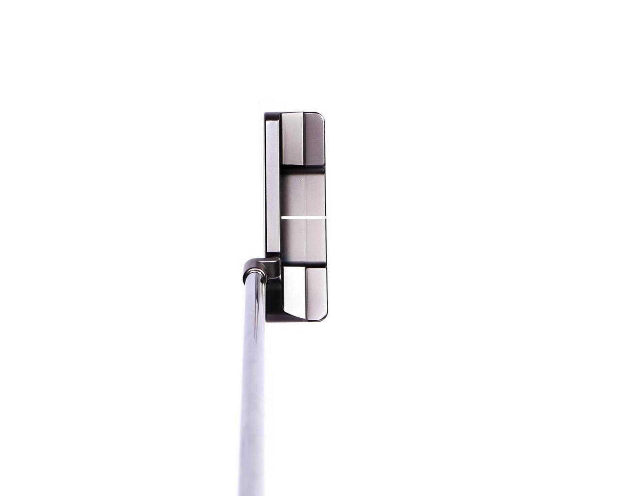 画像7: ピレッティから新モデル 重ヘッドでロフトは2.5度