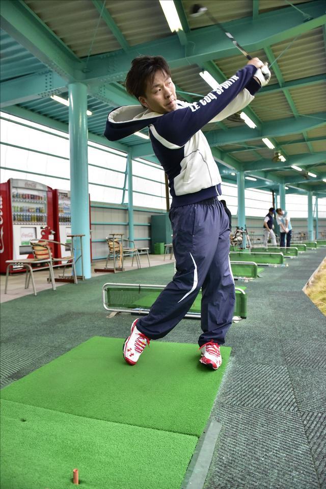 画像: アマチュアゴルファーからもかなりの高評価