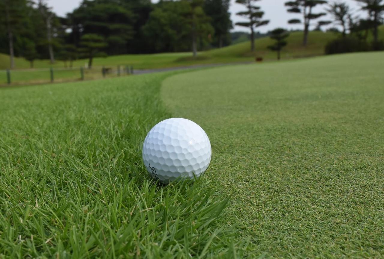 画像: 知っておきたいルール これってグリーン上? - みんなのゴルフダイジェスト