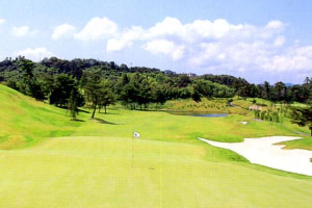 画像: 西宮六甲ゴルフ倶楽部