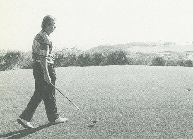 画像: 上手なゴルファーほどショット前の思考パターンが一定している