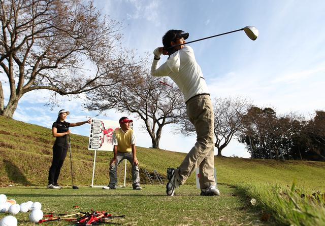 画像: 「D-1グランプリ」プレーバック!長尺対決の2011年、優勝はミズノJPX800 - みんなのゴルフダイジェスト