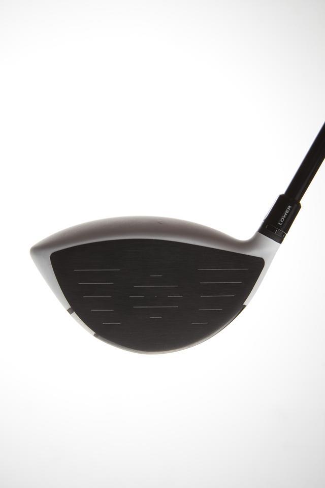 画像: テーラーメイド・R11s 重心距離 37.8mm ヘッド重量 204.6g