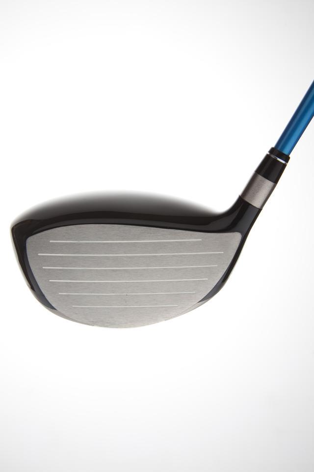 画像: ロイヤルコレクション BBD V105 重心距離 36.5mm ヘッド重量195.6ℊ