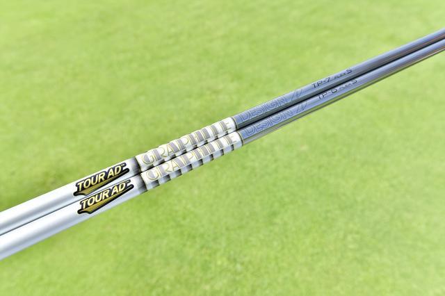 画像: 【速報】ツアーADの新作登場! その名も「TP」 - みんなのゴルフダイジェスト