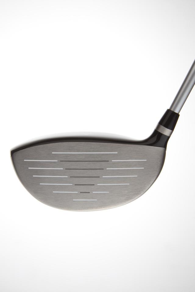 画像: ミズノ・JPX800 AD 重心距離 39.2mm ヘッド重量 186.8g