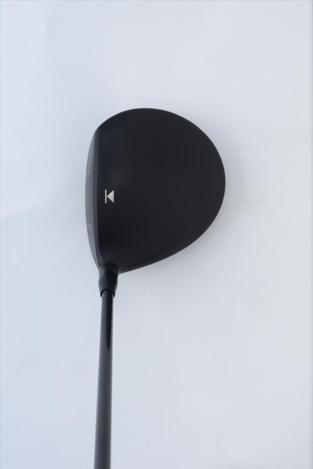 画像: キレイなヘッド形状で、弾道がイメージしやすい