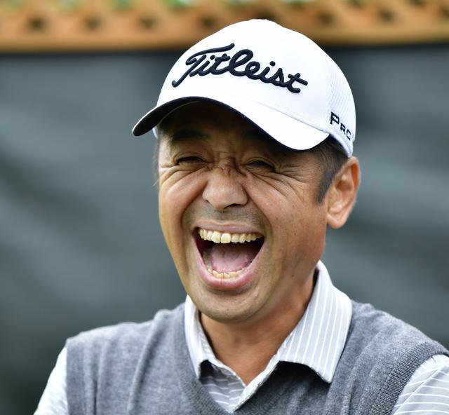 画像: お帰り「イーさん」! 伊澤利光ツアー復帰!(^^)! - みんなのゴルフダイジェスト