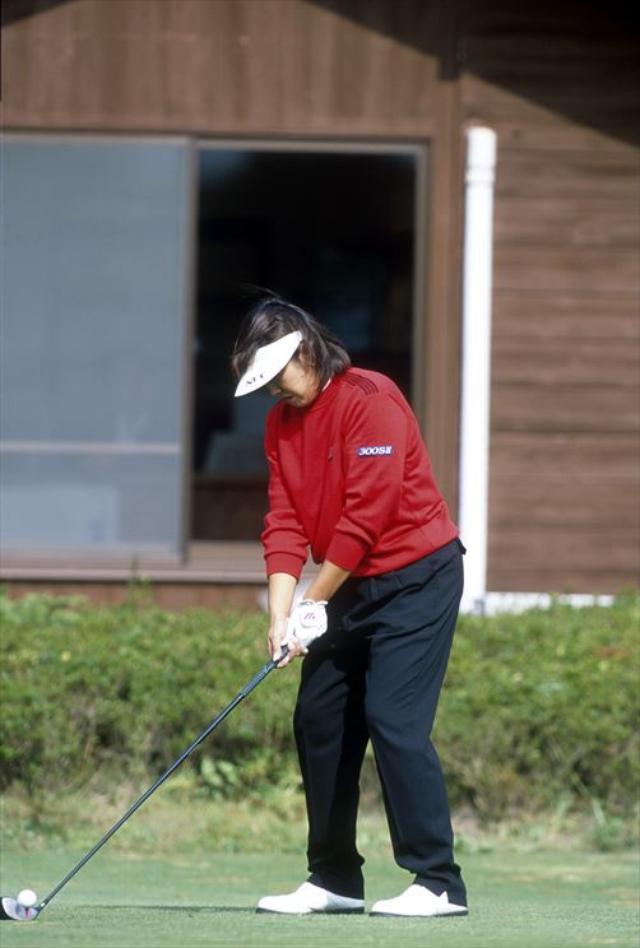 画像1: 【週末コラム】福嶋晃子はホメまくられて「努力のアッコ」に