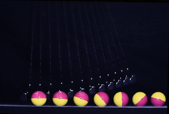 画像: 転がりのいい球とは