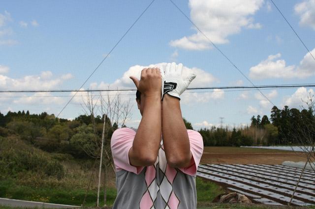 画像1: 飛距離アップには体のキレが必要!速筋を鍛えよう