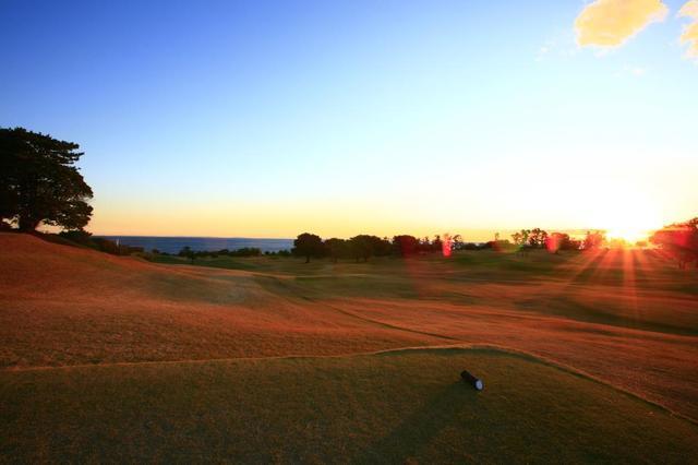 """画像: 【目指せ!ゴルフの雑学王】""""最後のミリオネア""""大倉喜七郎と「幻の富士コース」 - みんなのゴルフダイジェスト"""