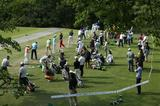 画像: 【月→金コラム】みんなが知らないトーナメントの舞台裏 アルバイトだけで400人!トーナメントはまさに人海戦術だ - みんなのゴルフダイジェスト
