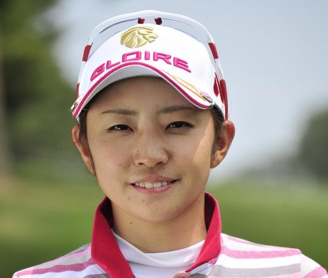 画像: 斉藤愛璃ちゃんカワイさと飛距離の相関関係 - みんなのゴルフダイジェスト