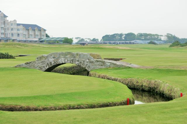 """画像: いよいよ全英オープン開幕!ロイヤルトルーンGCは""""リンクス中のリンクス"""" - みんなのゴルフダイジェスト"""