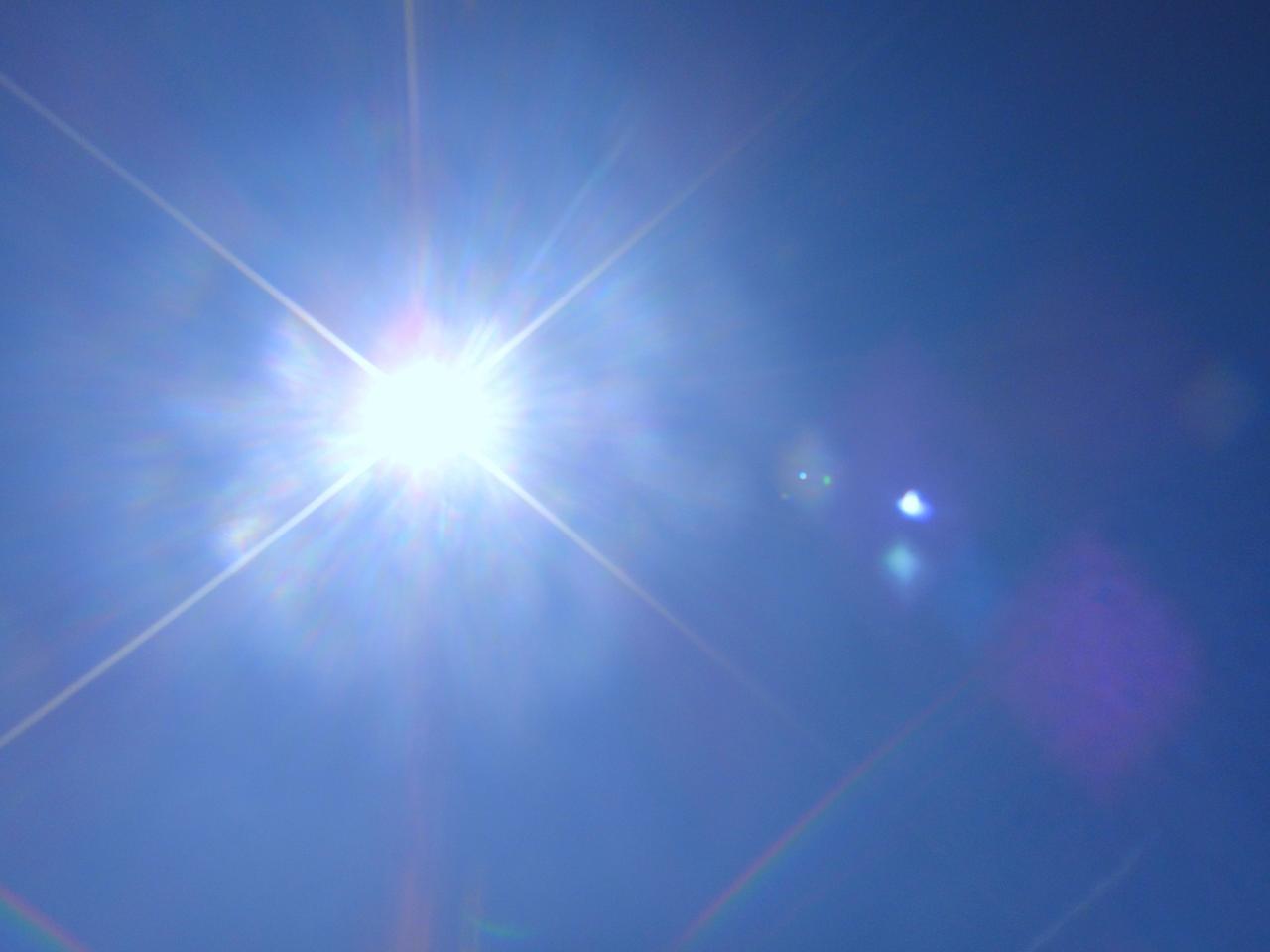 画像: まずは「日焼け」について知るところから始めよう