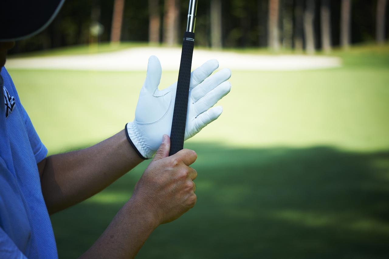画像: 五輪選手も採用の「4スタンス理論」をご存知ですか? - みんなのゴルフダイジェスト
