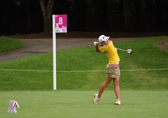 画像: ゴルフで一番厄介なのは、 止まっているボールを前にして、 あまりにも考える時間が 長すぎることだ