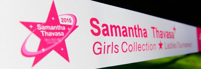 画像: サマンサタバサグループ オフィシャルオンラインショップ | LPGA2016