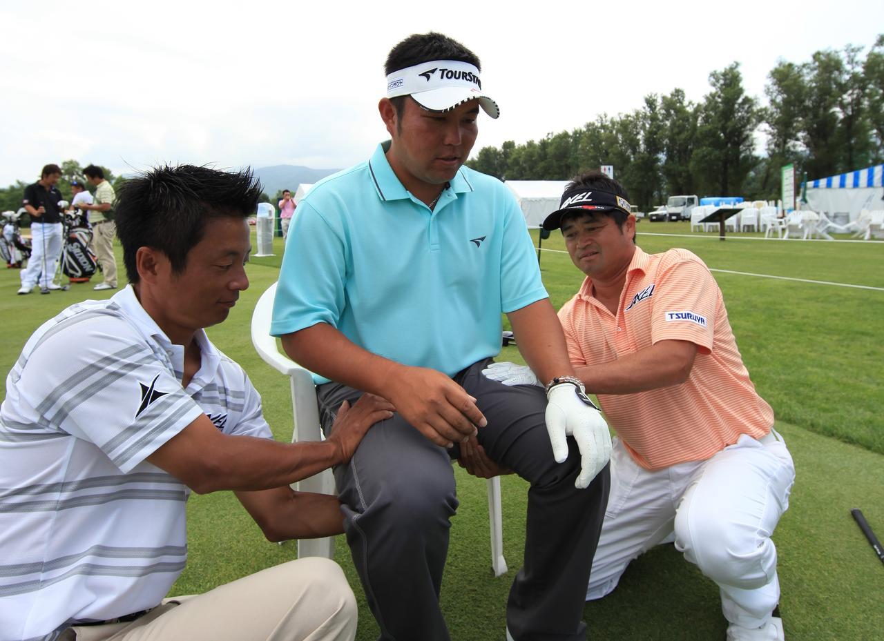 画像: 4スタンス理論「AかBか?」「1か2か?」自分のタイプを判定しよう - みんなのゴルフダイジェスト