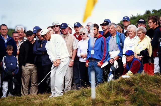 """画像: 丸山は小技を""""軸""""に試合を組み立てた【1流プロのマネジメント】 - みんなのゴルフダイジェスト"""