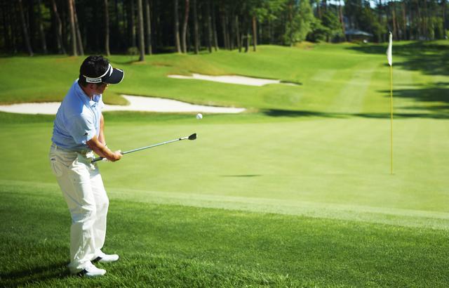 画像: 4スタンス理論「A1・A2タイプ」はここがキモ! - みんなのゴルフダイジェスト