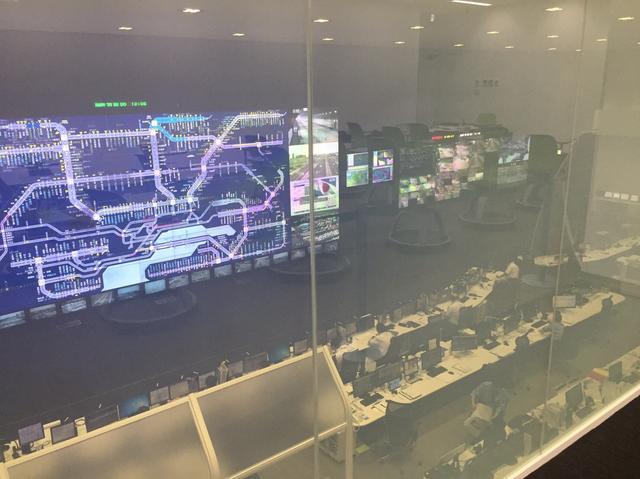 画像: 管制塔はこんな感じです!