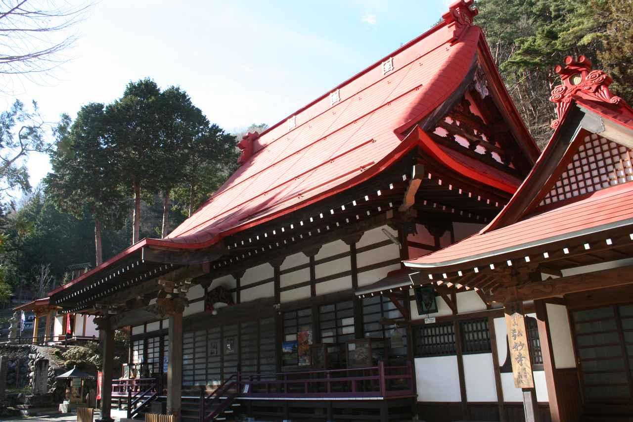 画像: これが日本一有名なゴルフ寺