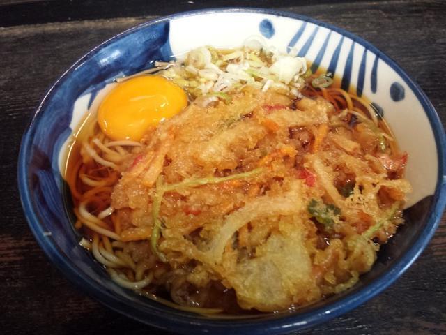 画像3: 電車でゴルフ「京成成田」編。立ち食いの殿堂「つるや」で朝食!