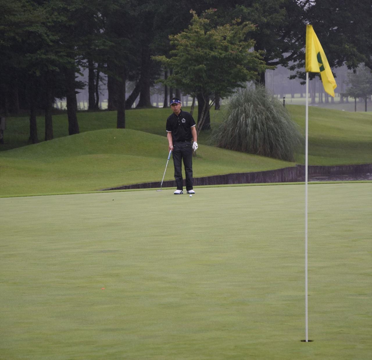 画像1: 【チームGDミニツアー】どんなゴルファーでも楽しめる競技ゴルフ 次回開催は川奈ホテルGC富士C