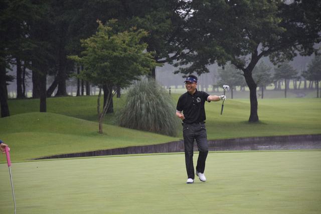 画像4: 【チームGDミニツアー】どんなゴルファーでも楽しめる競技ゴルフ 次回開催は川奈ホテルGC富士C