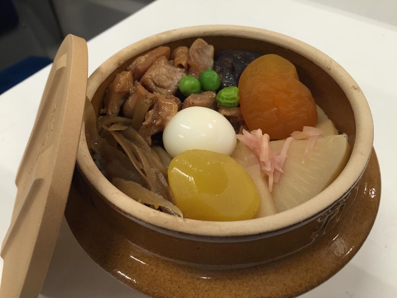 """画像7: 【SA噂のグルメ】「え?食べたことない人いるの?」日本で一番有名な釜飯""""おぎのや"""""""