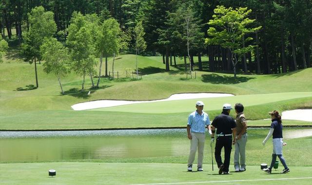 画像: 【血液型別・ゴルフ人間関係マニュアル】Vol.1 まずは自分のタイプを知ろう - みんなのゴルフダイジェスト
