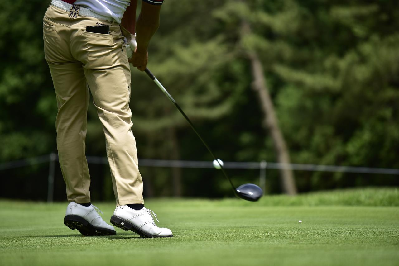 画像: 飛ばしの極意「ラビットインパクト」 - みんなのゴルフダイジェスト