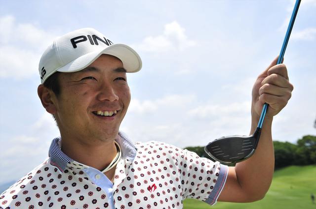 画像: PINGのやさしさに衝撃!永野竜太郎マイクラブを語るvol.1 - みんなのゴルフダイジェスト