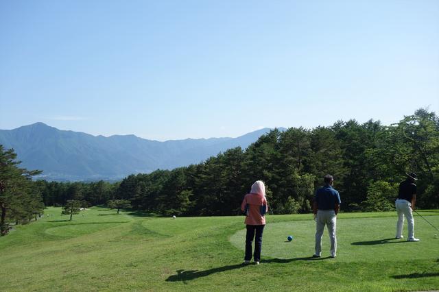 画像: 【血液型別・ゴルフ人間関係マニュアル】Vol.2 接待ゴルフで相手に気に入られるには? - みんなのゴルフダイジェスト