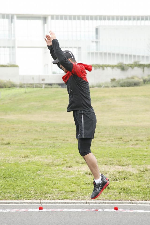 """画像2: プロランニングコーチが監修!""""超""""気持ちイイ下半身トレーニング"""