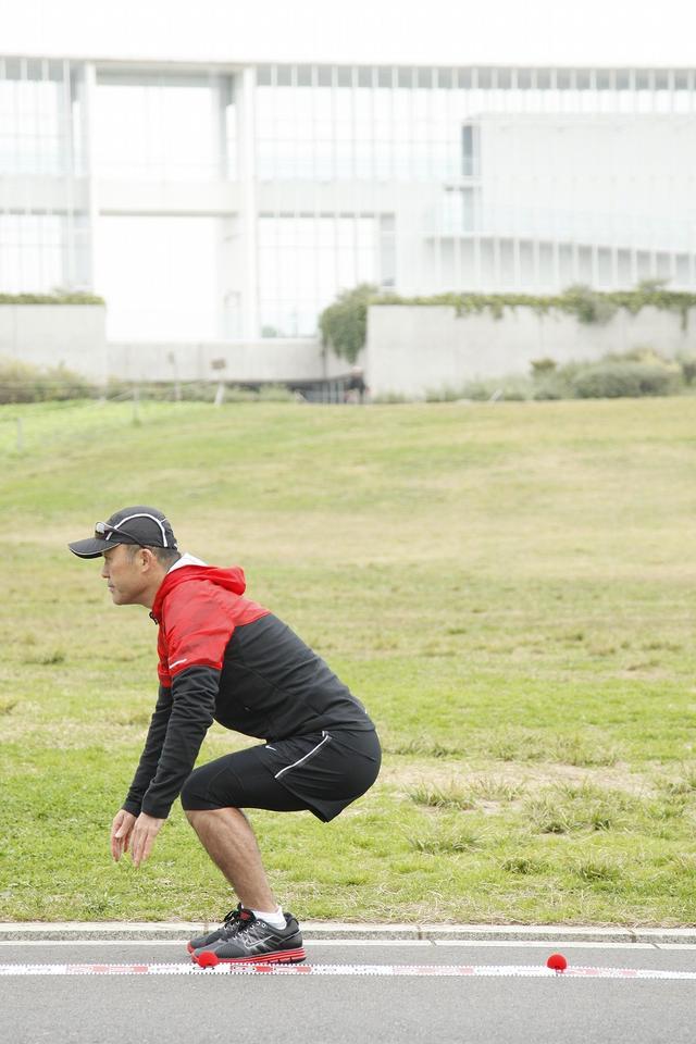 """画像3: プロランニングコーチが監修!""""超""""気持ちイイ下半身トレーニング"""