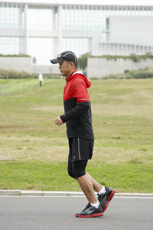"""画像4: プロランニングコーチが監修!""""超""""気持ちイイ下半身トレーニング"""