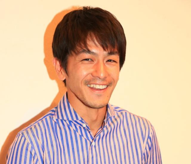 画像: メンタルトレーナー 森川陽太郎 2014年に横峯さくらプロと結婚