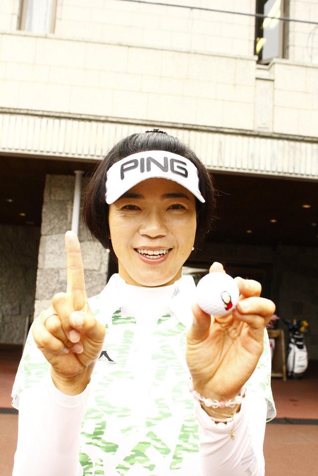 画像: 【速報】「リオへの航空券、まだとれてません(笑)」大山志保インタビュー - みんなのゴルフダイジェスト