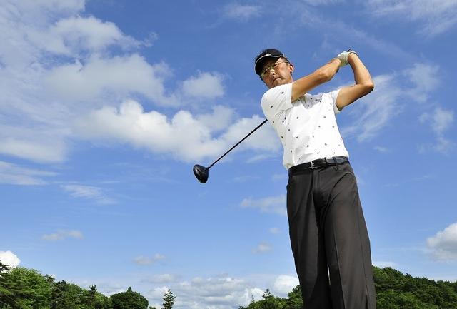 画像: 手打ちでいい!?疲れに逆らわないドライバーの打ち方Vol.3 - みんなのゴルフダイジェスト