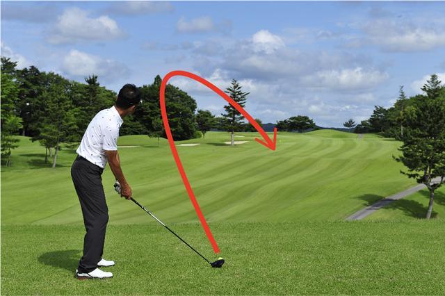 画像: ″力み″が原因!ドライバーの大ミスを防ぐ振り方!Vol.2 - みんなのゴルフダイジェスト