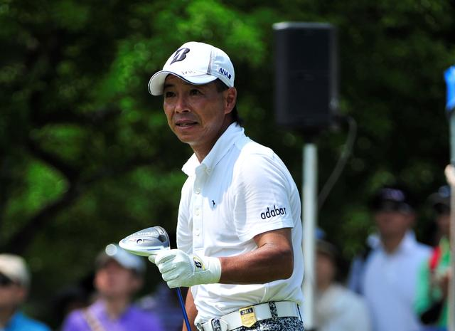 画像: 井戸木鴻樹の正確無比なドライバーショット【プロの技 完全相伝】 - みんなのゴルフダイジェスト