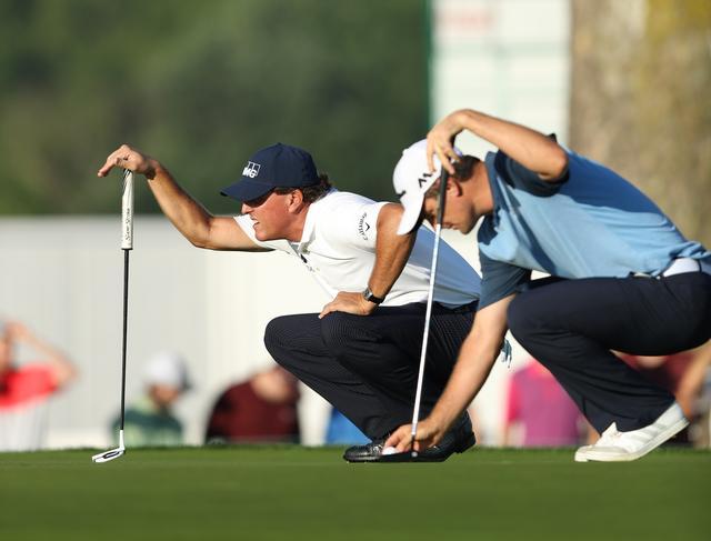 """画像: 自分に合った""""パターの長さ"""" 知っていますか? - みんなのゴルフダイジェスト"""