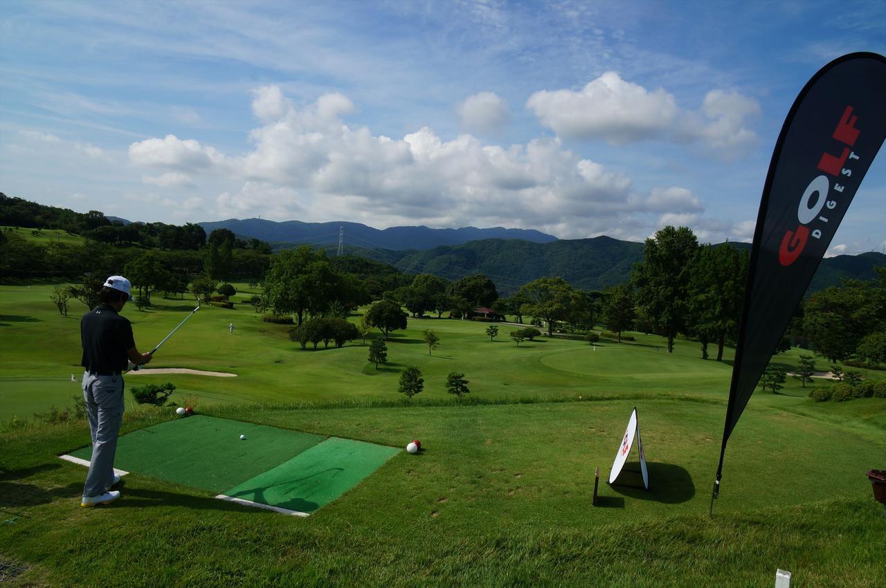 画像: 【全日本SC選手権】真夏の「関西大会」優勝は1オーバー - みんなのゴルフダイジェスト