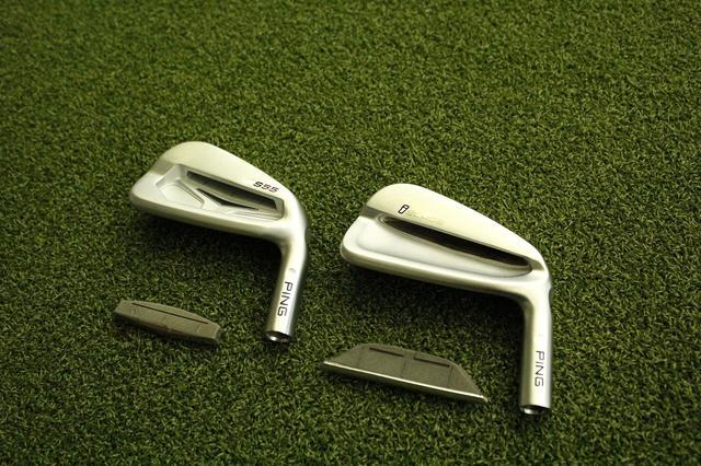 画像: S55の進化!ピンのブレードアイアンが3年ぶりにモデルチェンジ【全番手構え図鑑付き】 - みんなのゴルフダイジェスト